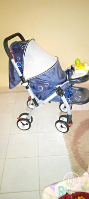 Fairly Use And Neat Stroller | Prams & Strollers for sale in Delta State, Oshimili South