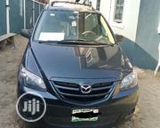 Mazda MPV 2005 LX Green | Cars for sale in Lagos State, Isolo