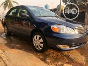 Toyota Corolla LE 2007 Blue | Cars for sale in Lagos State, Magodo