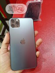 Apple iPhone 11 Pro Max 64 GB Black | Mobile Phones for sale in Abuja (FCT) State, Central Business District