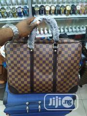 Versace, LV And Prada Designer Men Hanbags Bags Genuine Leather | Bags for sale in Lagos State, Lagos Island