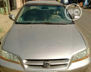 Honda Accord 2.0 Sport Automatic 2002 Brown | Cars for sale in Oyo State, Oluyole