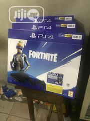 PS4 500GB Brand With 2 Pad Brand New | Video Game Consoles for sale in Lagos State, Ikeja