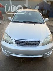 Toyota Corolla S 2007 Silver | Cars for sale in Lagos State, Ikeja