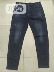 Genuine Stock Stretch Jeans for Men | Clothing for sale in Lagos State, Lagos Island