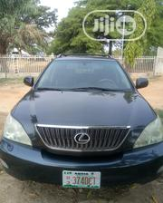 Lexus RX 2007 350 4x4 Gray   Cars for sale in Abuja (FCT) State, Mbora