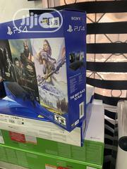 Brand New PS4 Slim 1TB With Games | Video Game Consoles for sale in Lagos State, Ikeja