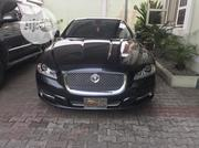 Jaguar XJ 2011 L Black | Cars for sale in Lagos State, Lekki Phase 2