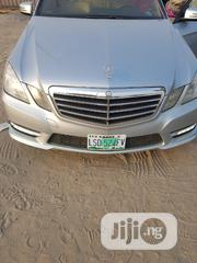 Mercedes-Benz 300E 2013 Silver | Cars for sale in Lagos State, Ajah