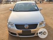 Volkswagen Passat 2010 Silver | Cars for sale in Lagos State, Agege
