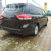 Toyota Sienna XLE 7 Passenger Mobility 2012 Black | Cars for sale in Lagos State, Ikotun/Igando