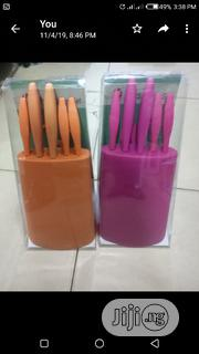 Kitchen Knife Set | Kitchen & Dining for sale in Lagos State, Lagos Island