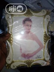Photos Frame Quality Gold | Home Accessories for sale in Lagos State, Surulere