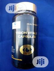 Norland Vision Vitale Capsules | Vitamins & Supplements for sale in Lagos State, Surulere