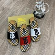 Burberry Pams | Shoes for sale in Lagos State, Lagos Island