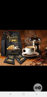 Double Root Coffee | Vitamins & Supplements for sale in Lagos State, Ifako-Ijaiye