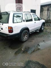 Nissan Pathfinder 2001 Automatic White | Cars for sale in Rivers State, Port-Harcourt