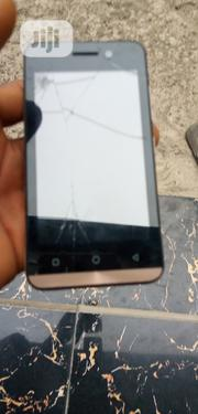 Itel A11 8 GB Gold | Mobile Phones for sale in Delta State, Uvwie