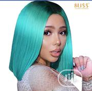 Tinted Coloured Hair 12inches | Hair Beauty for sale in Lagos State, Orile
