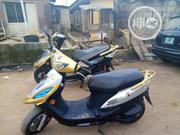 New Kymco 2019 Gold | Motorcycles & Scooters for sale in Lagos State, Oshodi-Isolo
