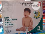 Parent Choice Baby Diapers (180 Counts) | Baby & Child Care for sale in Lagos State, Ojodu