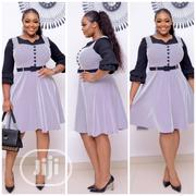 Undetachable Pinafore Dress | Clothing for sale in Lagos State, Surulere