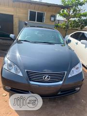 Lexus ES 2008 350 Gray | Cars for sale in Edo State, Benin City