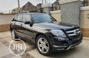 Mercedes-Benz GLK-Class 2013 Black | Cars for sale in Lagos State, Amuwo-Odofin