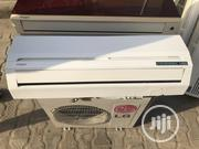 LG Whisen 1hp | Home Appliances for sale in Lagos State, Kosofe