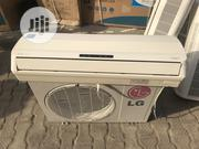 LG Whisen 1.5hp | Home Appliances for sale in Lagos State, Kosofe