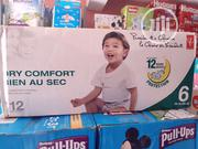 Parent Choice Dry Comfort( Size 6) | Baby & Child Care for sale in Lagos State, Maryland