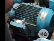 Electric Motor (Very Strong UK Used) | Manufacturing Equipment for sale in Lagos State, Ikeja