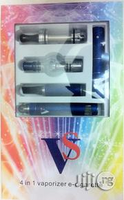 Rechargeable Shisha G-pen 4 In 1 Vaporiser Kits - Blue Color | Tabacco Accessories for sale in Lagos State