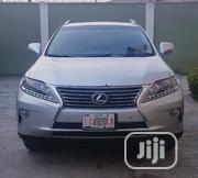 Lexus RX 2013 350 AWD Silver | Cars for sale in Lagos State, Lekki Phase 2
