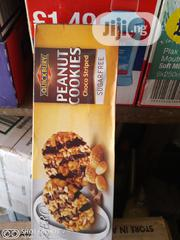 Peanut Cookies (1cnt ,16pcs ) | Meals & Drinks for sale in Lagos State, Lagos Island