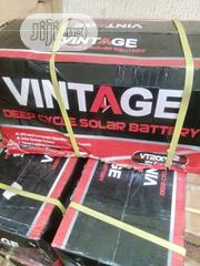 Super Quality Vintage Solar Battery 200ah | Solar Energy for sale in Lagos State, Ojo