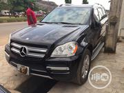 Mercedes-Benz GL Class 2012 Black | Cars for sale in Lagos State, Ikotun/Igando