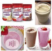 Slimfast Advanced Nutrition Meal Replacement Smoothie Mix Powder | Meals & Drinks for sale in Lagos State, Surulere