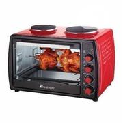 Saisho Electric Oven With Double Hot Plate -50l | Restaurant & Catering Equipment for sale in Lagos State, Ikeja
