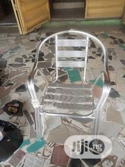 Stainless Chair | Garden for sale in Abuja (FCT) State, Wuse