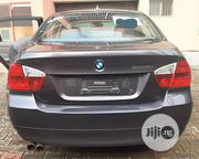 BMW 328i 2007 Gray | Cars for sale in Lagos State, Ikeja