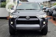 Toyota 4-Runner 2015 Gray | Cars for sale in Lagos State, Lekki Phase 1
