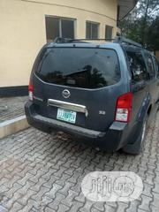 Nissan Pathfinder 2005 LE Gray | Cars for sale in Lagos State, Ikotun/Igando