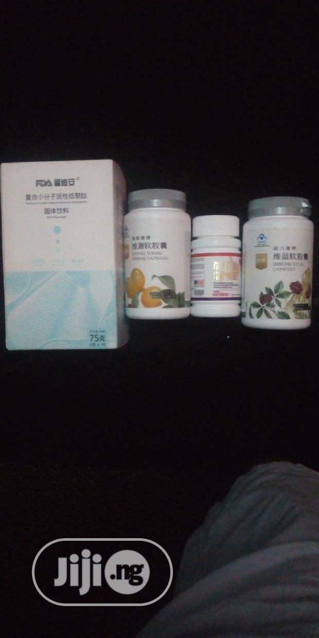 4 Norland Products for Total Cure of Hepatitis B