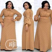 Stylish Maxi Dress (Turkish Brand) | Clothing for sale in Lagos State, Surulere