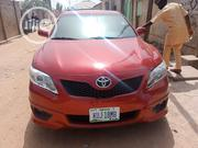 Toyota Camry 2010 Red | Cars for sale in Kaduna State, Kaduna