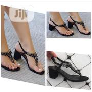 Antique Designed Sandals   Shoes for sale in Lagos State, Surulere