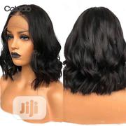 Blunt Cut Body Wave 12 Inches | Hair Beauty for sale in Ogun State, Sagamu