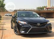 Toyota Camry 2019 Black | Cars for sale in Abuja (FCT) State, Central Business District