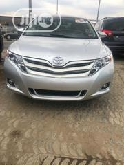 Toyota Venza 2014 Silver   Cars for sale in Lagos State, Ikeja